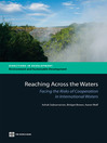 Reaching Across the Waters (eBook): Facing the Risks of Cooperation in International Waters